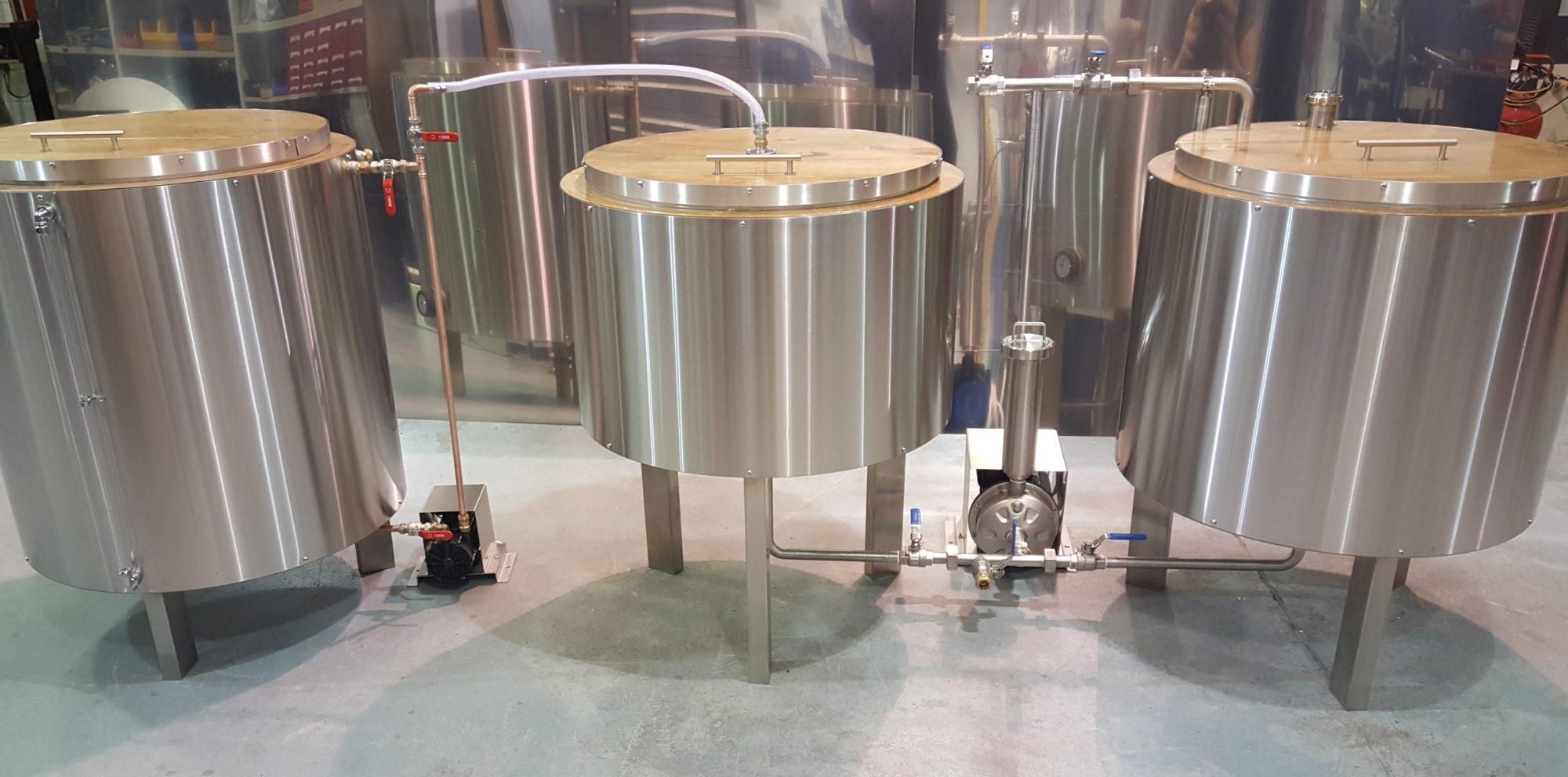 ES Fabrications – Stainless Steel Fabricators